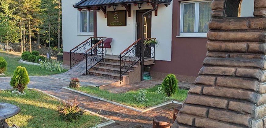 Apartmani Borova Iglica Divčibare